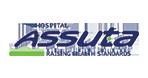 Assuta hospital - HELATH