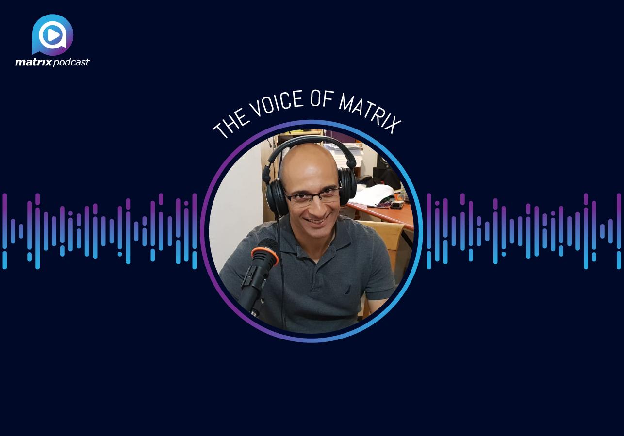 Avi Ben Yosef - podcast