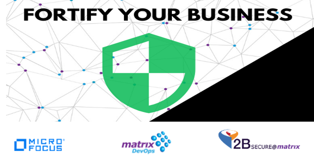 FORTIFY YOUR BUSINESS