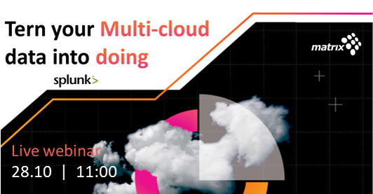 Turn your Multi-Cloud into doing