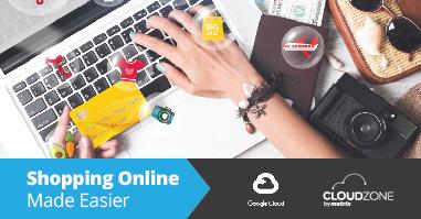 Shopping Online Made Easier